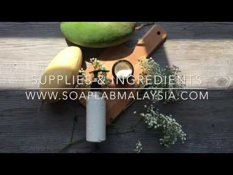 How To Make: Scent Free Pure Baby Lotion Malaysia