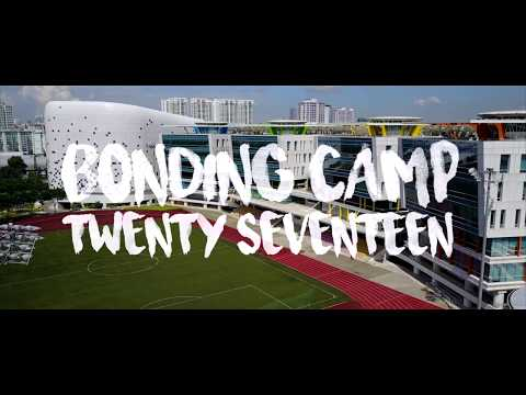 ITE Central Student Council Bonding Camp 2017