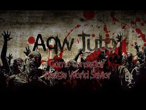 Aqw Tuto = How to get the World Savior badge [HD]