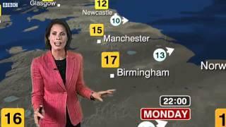 BBC Weather: Latest UK Weather Forecast - Monday 3 October 2011, 15:41