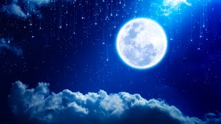 11 Hours of Deep Sleep Music ★︎ Delta Waves Subtle Binaural Beats ★︎ Black Screen
