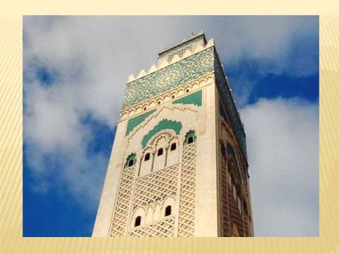 Morocco Luxury Tours Video