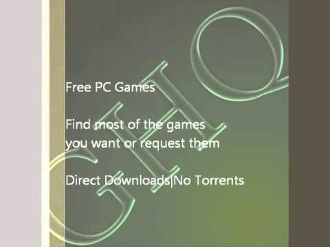 Game Headquarters - Free PC Games
