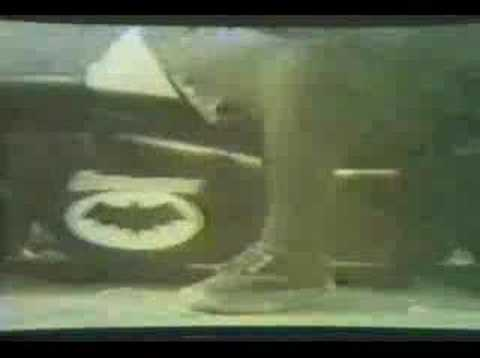 Batman - 60' Batmobile Toy Commercial by Marx