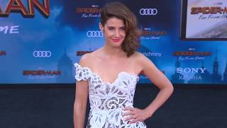 """Spider-Man """"Far From Home"""" PREMIERE arrivals in Hollywood"""