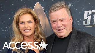 William Shatner Files For Divorce From Fourth Wife After 18 Years Of Marriage