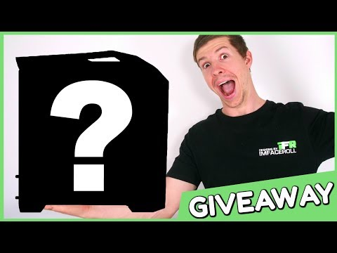 WIN $300 Cooler Master Gear! + International PC Giveaway!