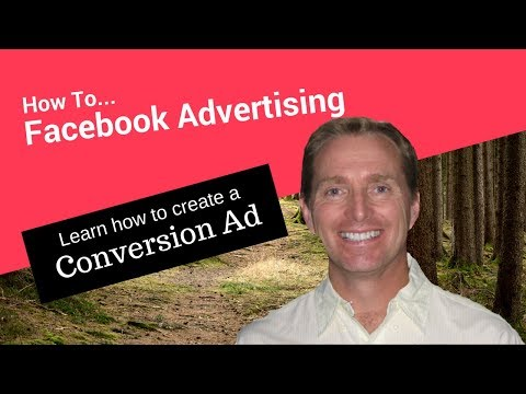 How to Create a Conversion Ad in Facebook's Ad Manager