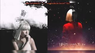Battle Scars // Bird Set Free (Mashup) - Sia x Guy Sebastian