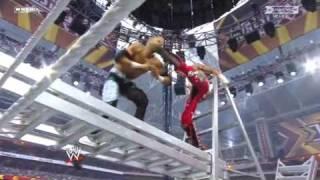 Wrestlemania Money In The Bank 2010 Highlight