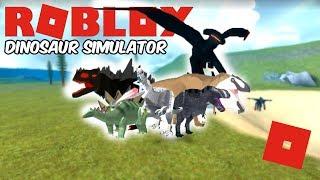 Nightbringer Roblox Dinosaur Simulator Roblox Dinosaur Simulator The Big Remodel Update My Favorite Update So Far