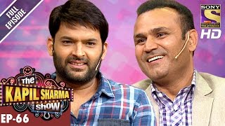 The Kapil Sharma Show - Episode 66–दी कपिल शर्मा शो–Virendra Sehwag In Kapil's Show–10th Dec 2016
