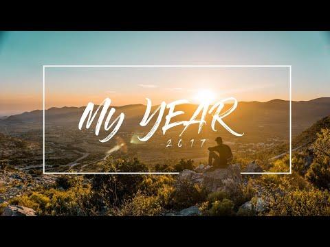 My Year 2017 - RAMON