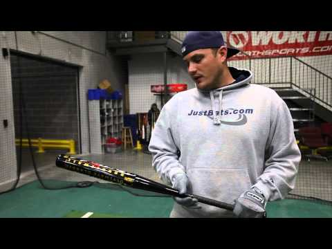 How To Break In Your Softball Bat