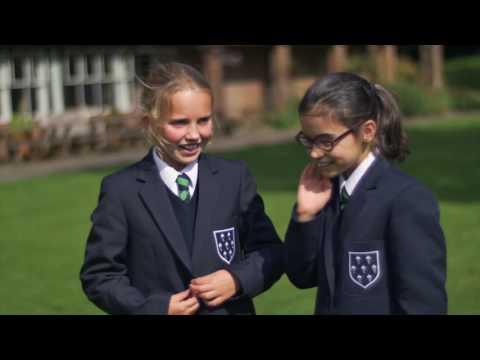 Sevenoaks School - Year 7 first week 2015