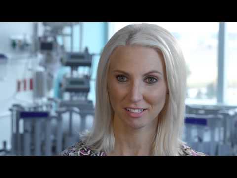 My Job: Oncology Nurse