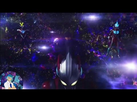 Ultraman Orb Trinity Fusion Hsep Videostube