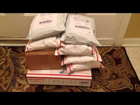 Streamline eBay & Amazon Shipping Processes