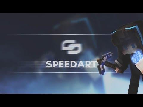 SpeedArt Banner - Itrixx