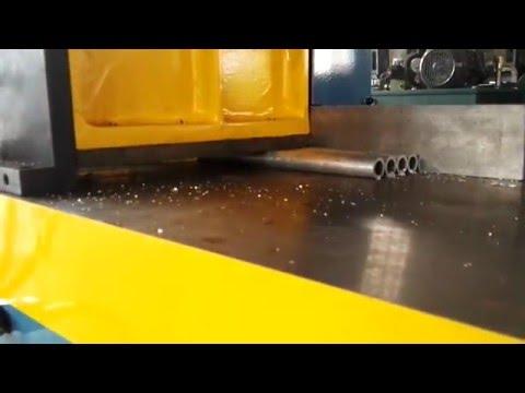 automatic aluminum pipe cutting machine tube cutting machine 455CNC