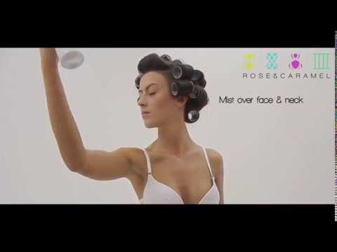 Rose and Caramel Tanning - THE UK'S FIRST CREAM BASED SPRAY TAN