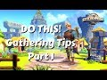 Download  Gathering Tips Part 1 - Rise of Civilizations MP3,3GP,MP4