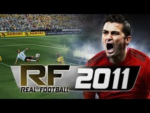 como instalar real football 2011 no galaxy y.willamis francelino.