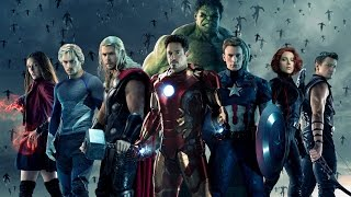 Action Movies 2015 - Avengers: Age of Ultron - New Movies English - Behind the Scenes, Premiere
