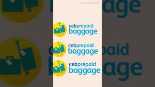How to add cebu pacific prepaid baggage using mobile phone #cebupacific #prepaidbaggage