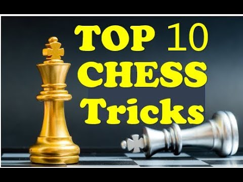 Xxx Mp4 ✔Top 10 Tactical Tricks Every Chess Player Must Know Win More Games Strategies Puzzles Get Smart 3gp Sex