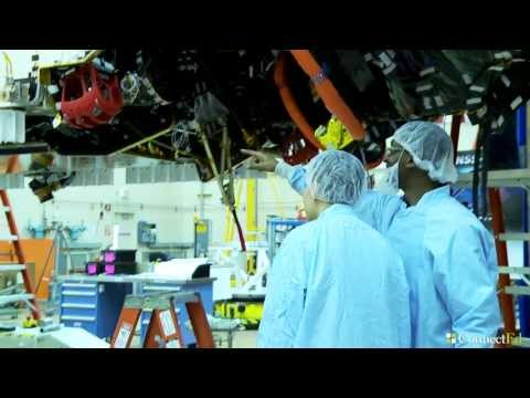 Day in the Life: Manufacturing Engineer