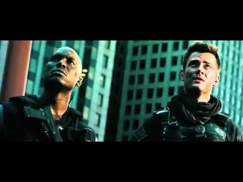 Transformers 3 Official Trailer ★★ ★★★