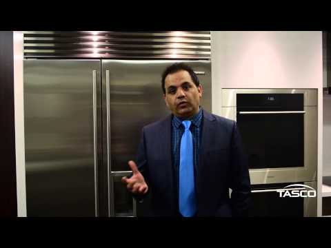 Replace Your Fridge's Water Filter - Tasco Pro Tip