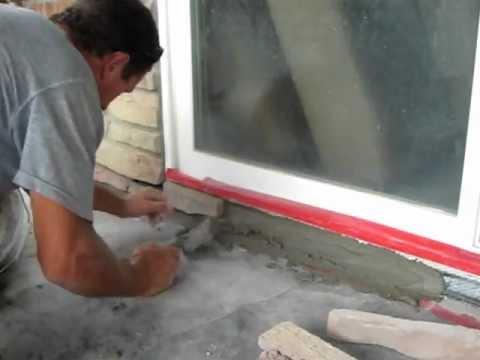 How to install Veneer Stone Installing veneer stone