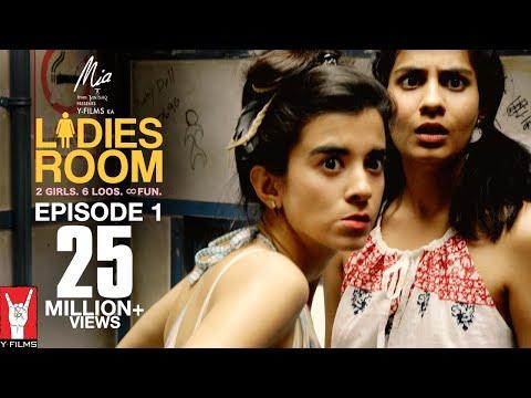 Xxx Mp4 Ladies Room Episode 01 Dingo Amp Khanna Get Caught With Pot 3gp Sex