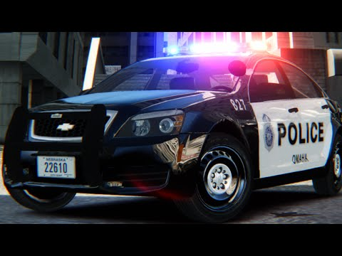 How to Install Police/Emergency Vehicle Mods in Grand Theft Auto IV
