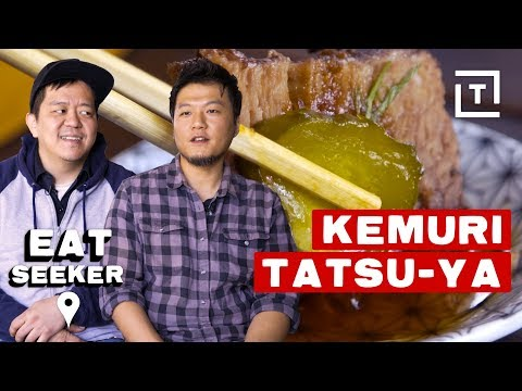 Combining Texas and Japanese Cuisines Into One || Eat Seeker