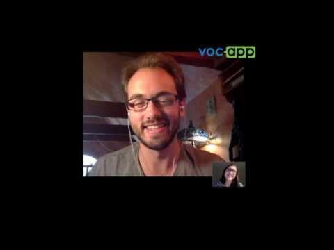 Fluent Forever - Interview with Gabriel Wyner [#0]