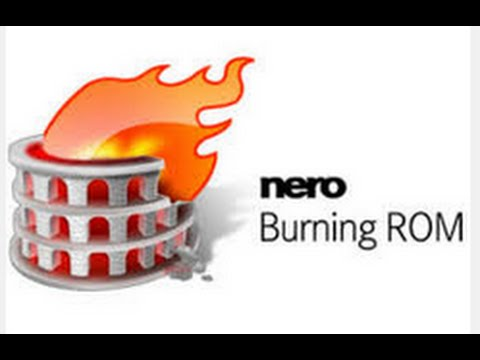 how to burn dvd with nero