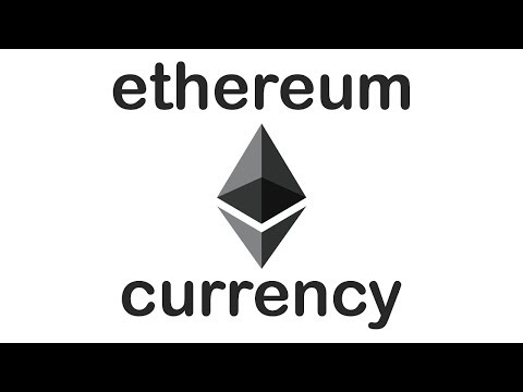 Make your own Cryptocurrency with Ethereum