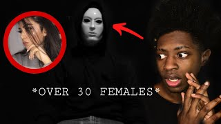 This guy stalked over 30 different girls *HORROR*
