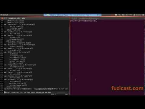 UNIX-1.11 zip, basename, mktemp, script and rcs commands