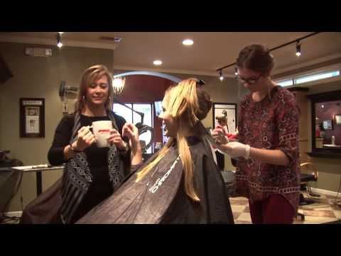 D.J. & Co. Salon, Spa & Gifts Inc. Video - Augusta, GA Unite