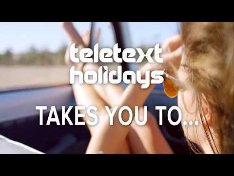 Teletext Summer 2017