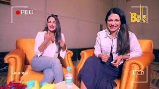 E39 - Neeru Bajwa & Rubina Bajwa || Len