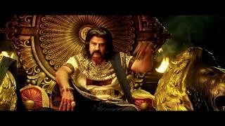 Tamil Gautamiputhra Sathakarni Trailer | Nandamuri Balakrishna | Krish | #NBK100