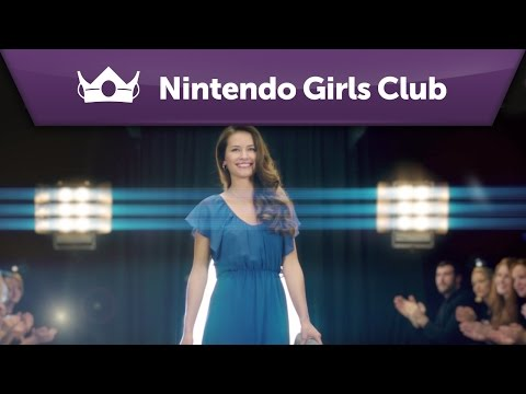 New Style Boutique 2 - Fashion Forward - Get the look! (Nintendo 3DS)