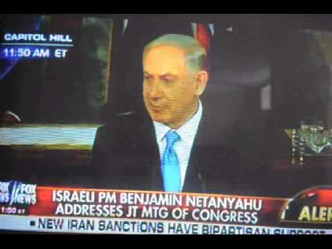 Yes to BIBI    His Greatest Speech Review