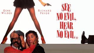 See No Evil, Hear No Evil - Ten Word Movie Review
