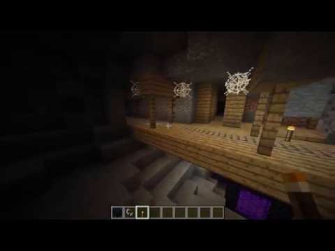How to find Abandoned Mine Shafts